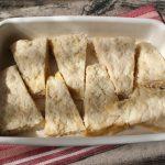 鶏つくねの人気レシピ。豆腐でふわふわ簡単作り方。卵不使用のお弁当の作り置き。