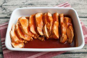 人気の肉の簡単常備菜レシピ。子供が喜ぶ鶏肉のケチャップ煮