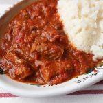 サバ缶トマト缶の人気レシピ。レンジで簡単サバのトマト煮込み