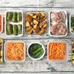 90分で11品!さつまいもの簡単おかず中心。作り置きレシピ一週間と簡単常備菜レポート(2018年11月4日)