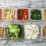85分で9品!もやしの節約おかず中心。作り置きレシピ一週間と簡単常備菜レポート(2018年11月25日)