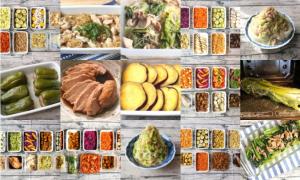 鶏肉の節約おかずと白菜の簡単レシピ中心!11月の人気作り置きおかず。常備菜ランキング特選25品