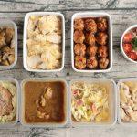 85分で8品!鶏ムネ肉の節約おかず中心。作り置きレシピ一週間と簡単常備菜レポート(2018年12月16日)