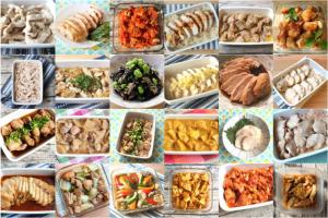 鶏肉レシピ人気ランキング特選30品!鶏ムネ肉の節約おかずと鶏モモ肉の簡単つくりおき常備菜レシピ。
