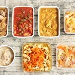 80分で7品。鶏肉の節約おかず中心。作り置きレシピ一週間と簡単常備菜レポート(2019年1月6日)