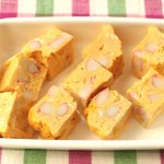 かにたま風オムレツのレンジで簡単レシピ。子供がよろこぶ常備菜の作り方。
