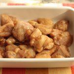 人気のレンジで簡単レシピ。揚げない鶏のからあげのカリカリ作り方。