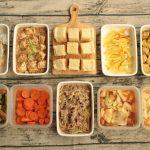 90分で10品!豆腐の節約おかず中心。作り置きレシピ一週間と簡単常備菜レポート(2019年2月11日)