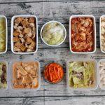 120分で10品!鶏ムネ肉の節約おかず中心!作り置きレシピ一週間と簡単常備菜レポート(2019年4月7日)
