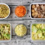 49分で6品。キャベツのお弁当おかず常備菜レシピ。作り置きレシピ一週間と簡単常備菜レポート(2019年5月12日)