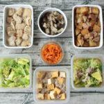 63分で7品!鶏肉のお弁当おかず中心。作り置きレシピ一週間と簡単常備菜レポート(2019年5月19日)