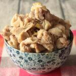 人気のネギ塩豚バラ丼のレシピ