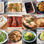 夏休みの昼ごはんに!なすとキュウリ中心のラクする献立10日分。子供がよろこぶ超簡単レシピ特選30食