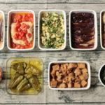 70分で9品!鶏肉のお弁当おかず中心。作り置きレシピ一週間と簡単常備菜レポート(2019年7月15日)
