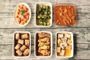 【ストックおかず】お弁当にもおすすめの作り置きレシピ一週間と簡単常備菜レポート(2019年9月1日)