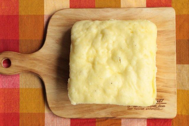 簡単 蒸し パン レシピ