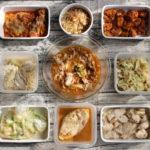 85分で9品!鶏肉のお弁当おかず中心。作り置きレシピ一週間と簡単常備菜レポート(2019年11月3日)