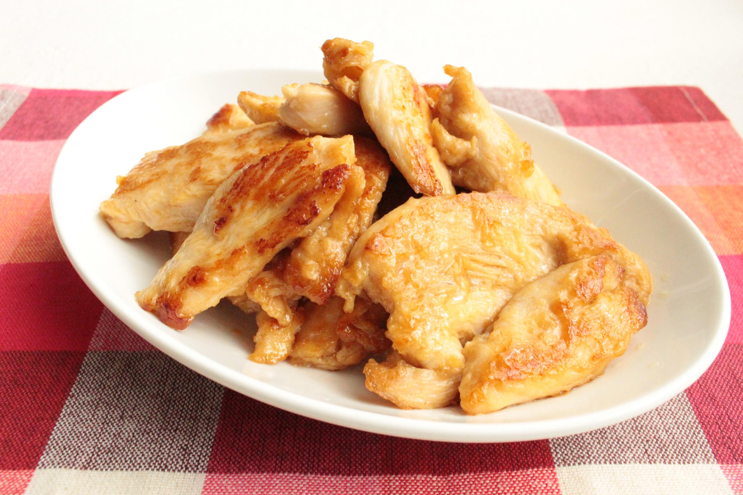 用 生姜 肉 レシピ 焼き