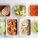 50分で8品!キャベツの大量消費!お弁当おかず中心。作り置きレシピ一週間と簡単常備菜レポート(2020年2月16日)