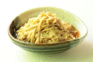 レンジで絶品!自家製なめたけの簡単レシピ。えのきと麺つゆで塩辛くない作り方。