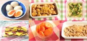 人気の簡単お弁当おかずレシピ特選30品。レンジだから早い!子供が喜ぶおすすめおかずまとめ。