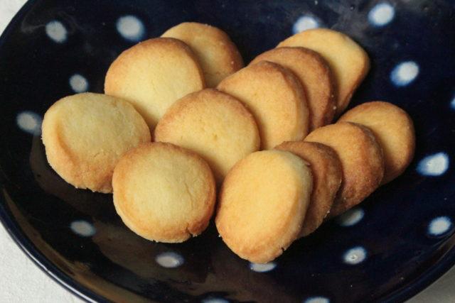 ホット ケーキ ミックス クッキー 簡単