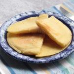 水切りヨーグルトで出たホエーの使い方!ホエー消費におすすめの簡単パンケーキのレシピ。