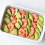 簡単常備菜レシピ。スッキリ美味しい海老とアボカドのマリネサラダの作り方。