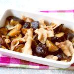 定番常備菜レシピ。豚バラなすのコクうま味噌いための簡単作り方。
