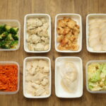 鶏むね肉は下味冷凍して大量消費!節約お弁当おかず中心。作り置きレシピ一週間と簡単常備菜レポート(2021年3月6日)