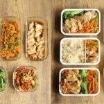 まるごと冷凍一週間の作り置き弁当!5品の超簡単レシピで5食分のお弁当献立(2021年4月10日)