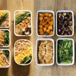 作り置きおかずで1週間のまるごと冷凍弁当!レンジだけで作れる超簡単レシピで5食分のお弁当献立(2021年4月17日)