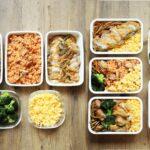 作り置きおかずで1週間のまるごと冷凍弁当!5品の簡単・節約レシピで5食分のお弁当献立(2021年4月24日)