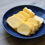レンジで2分の超簡単レシピ!最高にラクな卵焼きの作り方。