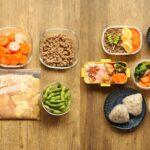 作り置きおかずで1週間のお弁当献立!常備菜と下味冷凍の超簡単レシピ(2021年5月22日)