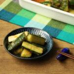 大量消費に!バリバリきゅうりの即席みそ漬けの超簡単作り方。塩もみなし!水切りなしですぐ食べられる!